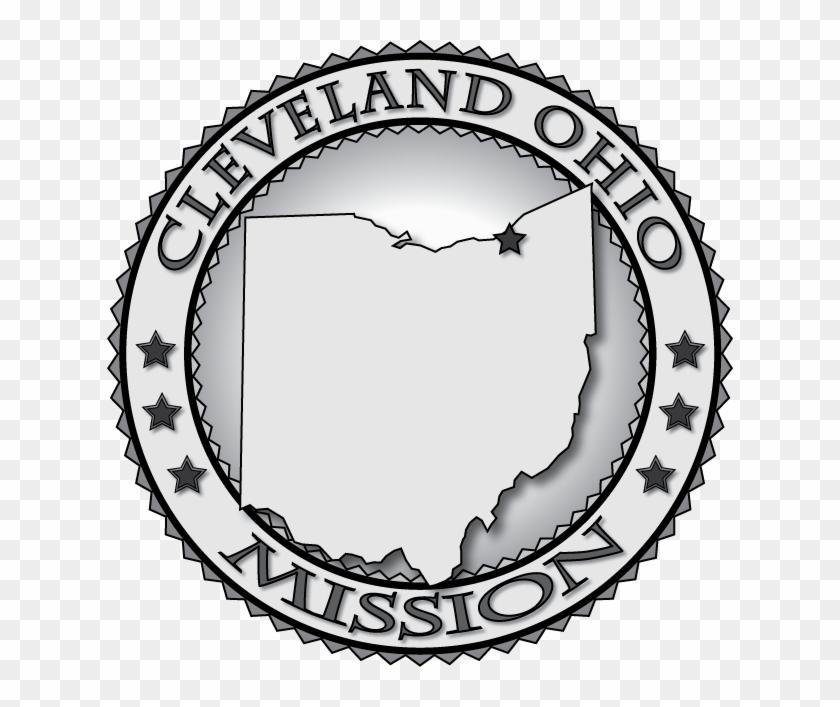 Ohio Lds Mission Medallions & Seals - Mision Bolivia Santa Cruz #115035