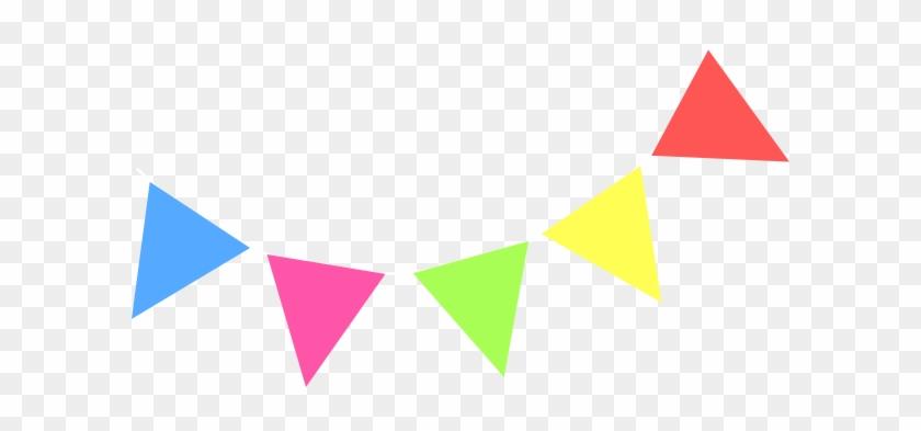 Pennant Banner Clipart - Clip Art Pennant Banner #115052