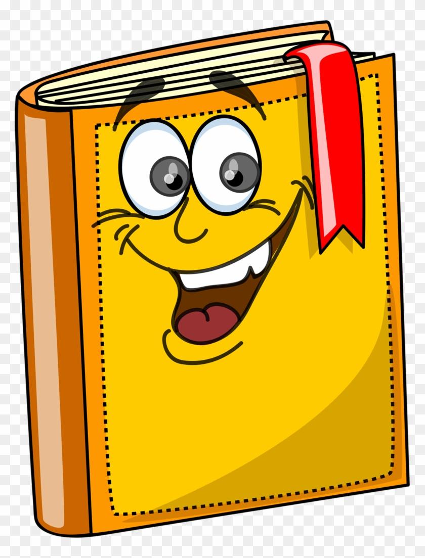 Clip Art School, School Accessories, Notebook Covers, - Imagenes De Utiles Escolares Animados #115134