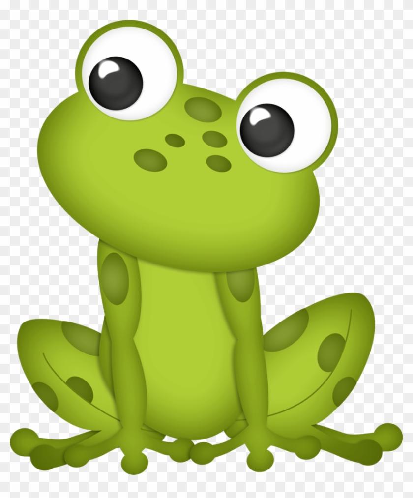 Craft - Frosch Clipart #115157