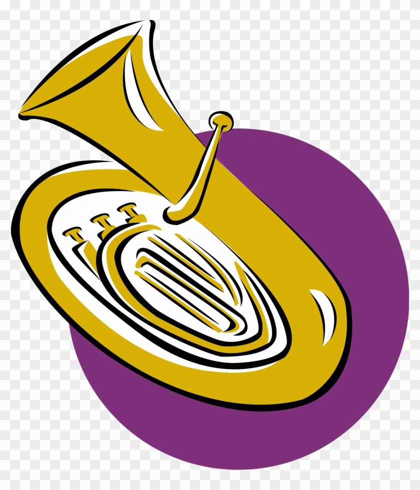 Musical Instrument Clipart - Music Instrument Clipart #115169
