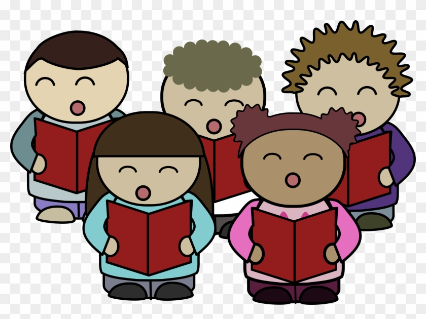 Country Choir Cliparts - Clipart Choir #115478