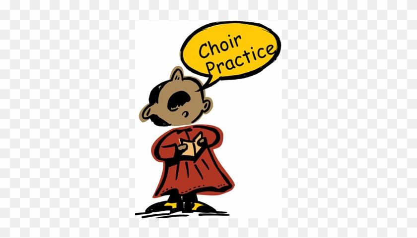 Choir Practice - Kid City #115498