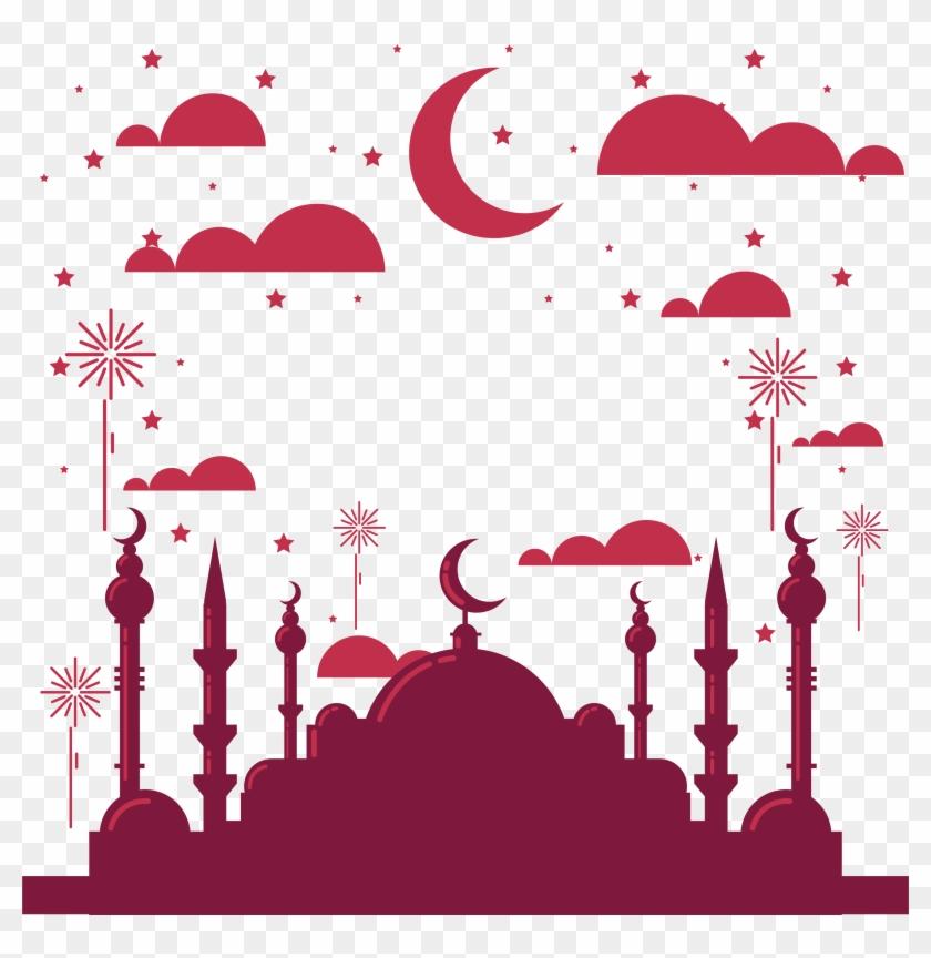 Surabaya Islamic Festivals Islamic New Year - El Vino Y El Islam #115518