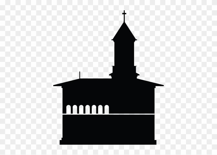 Saint Nicholas Princiary Church - Parish #115534