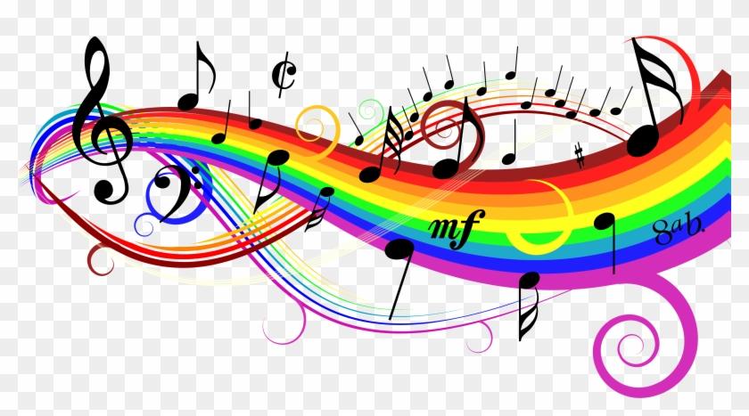 Musical Note Singing Choir Part Musique Libre De Droit Free Transparent Png Clipart Images Download