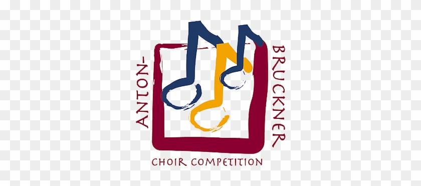 6th International Anton Bruckner Choir Competition - Choral Competition Logo #115543