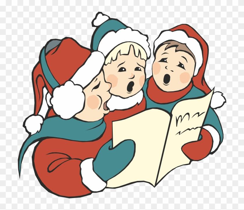 Christmas Carol #115583