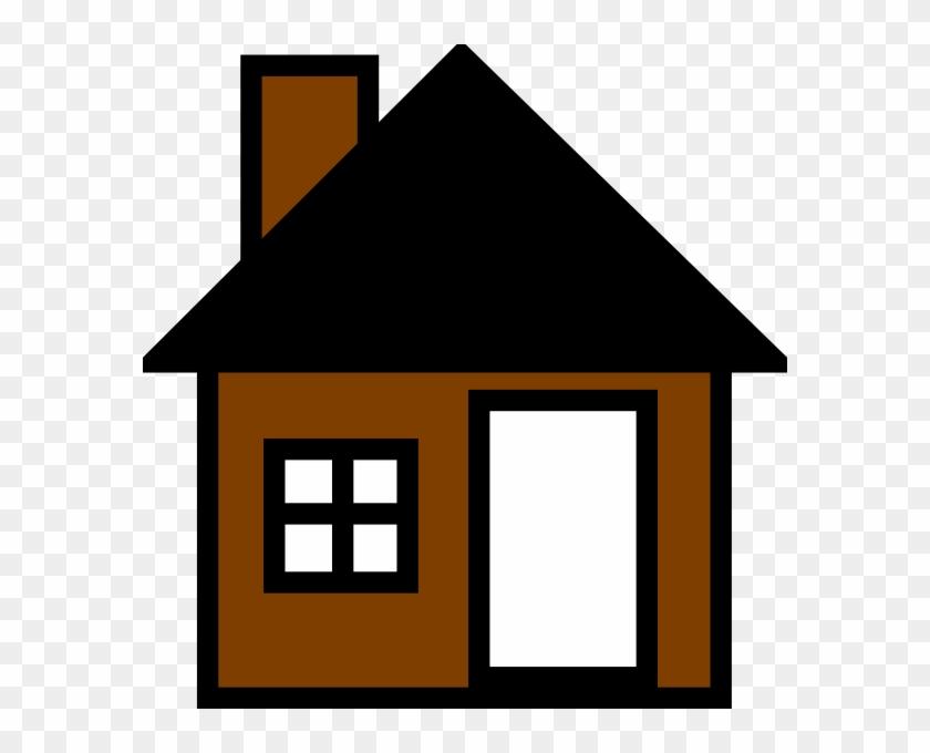 House Clip Art #115625