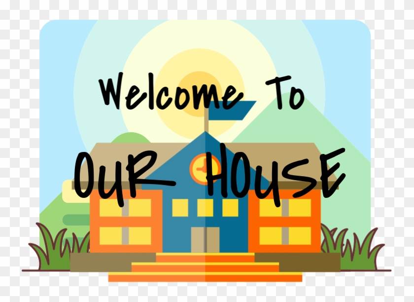 welcome to our house welcome to our house cartoon free rh clipartmax com welcome to our house eminem welcome to our house lyrics
