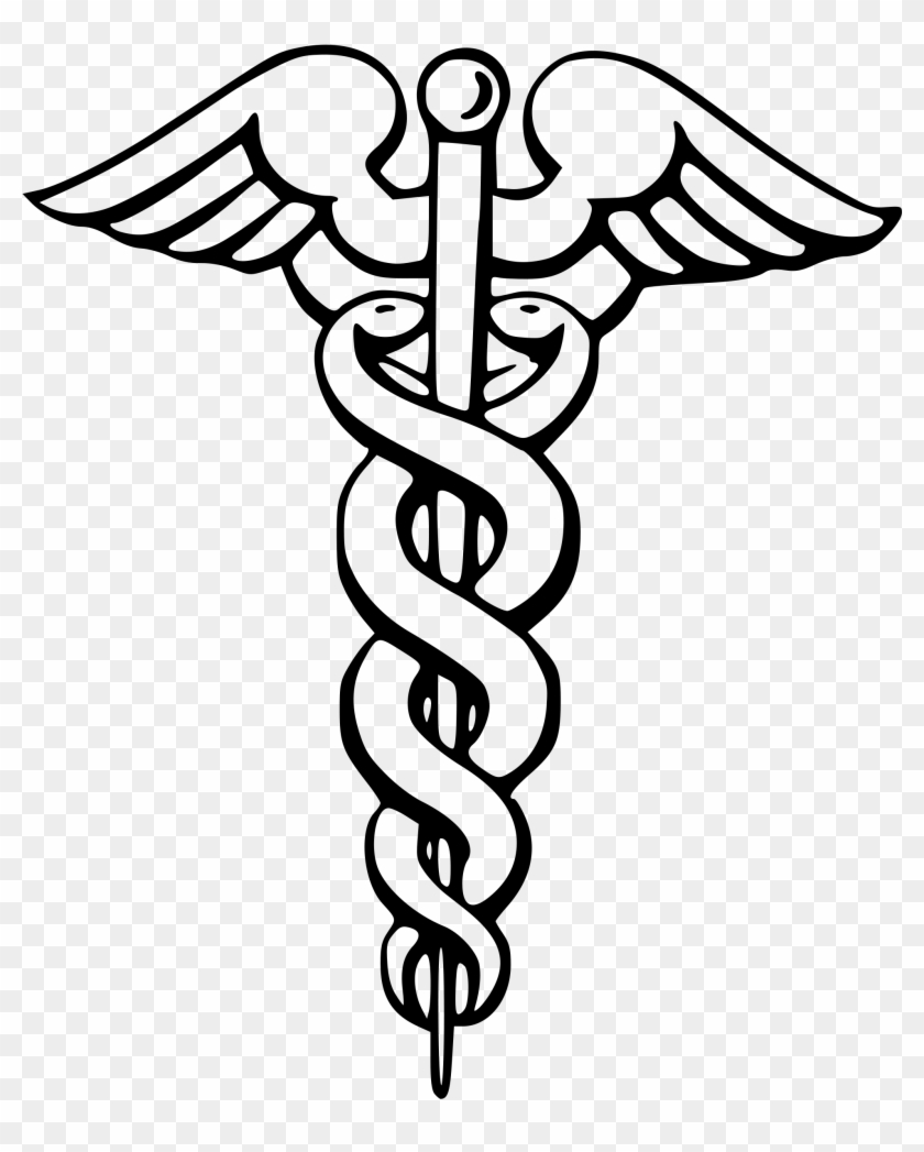 Nurse Logo Clip Art - Kybalion: A Study Of The Hermetic Philosophy Of Ancient #115853
