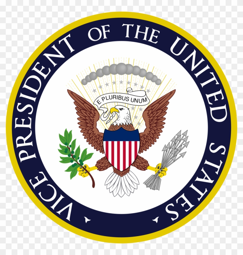 Symbol Clipart Presidential - Vice President Of The United States Seal #115866