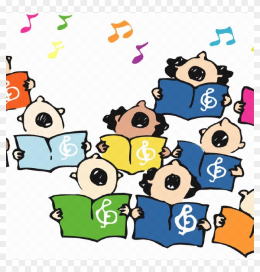 Chorus Clipart Chorus Curriculum Ms Lotzs Music Class - Church Choir Clip Art #115878