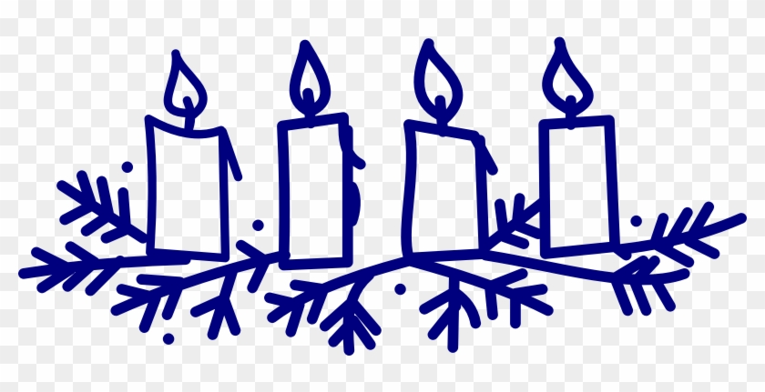 clipart advent candles rh openclipart org advent clip