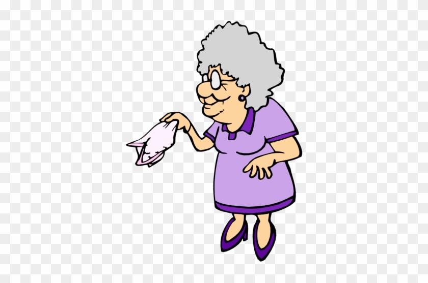 Where's My - Transparent Background Grandma Transparent #116223