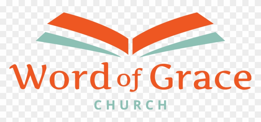 Word Of Grace Logos #116389