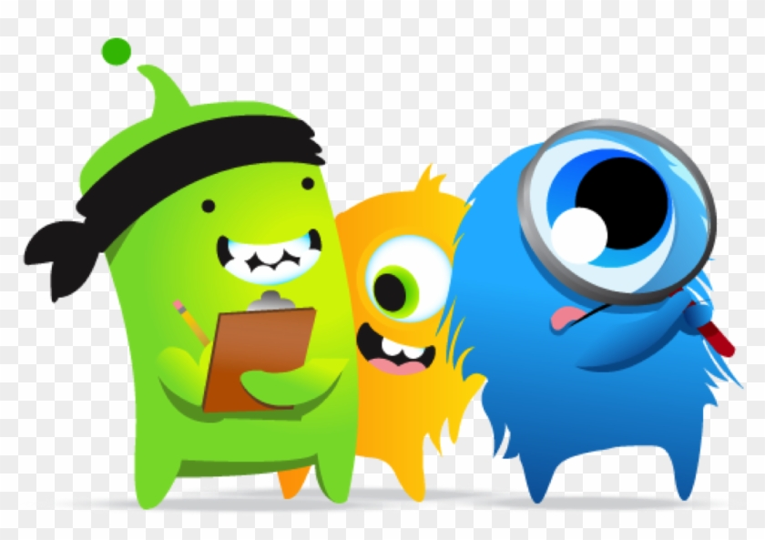Homework Clipart Monster - Whats Happening This Week #116412