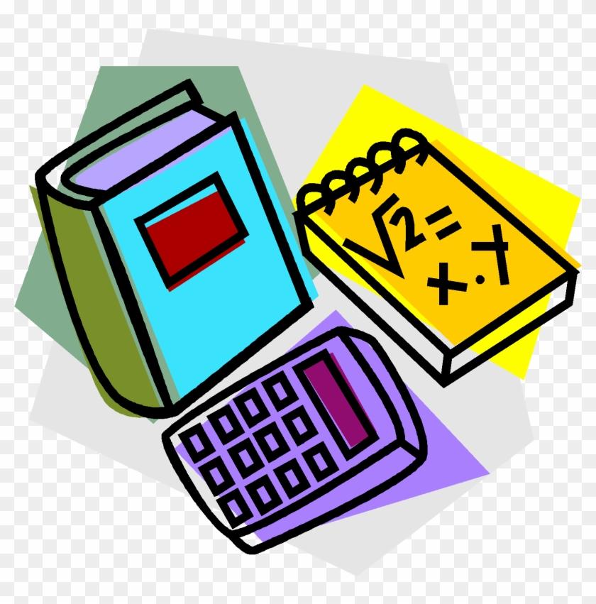Algebra Clipart #116570