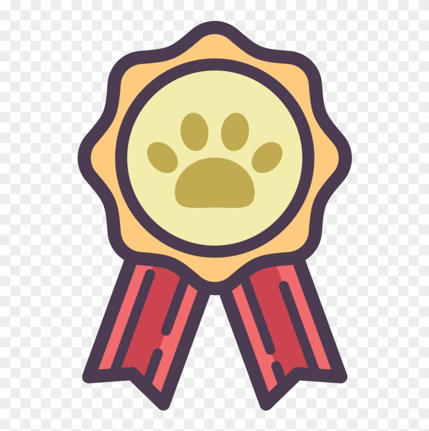 Dog Groomer School Dog Trainer School Dog Groomer Academy - Training A Dog Icon #116642