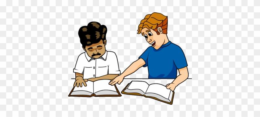Bible Study Clip Art - Text #116757