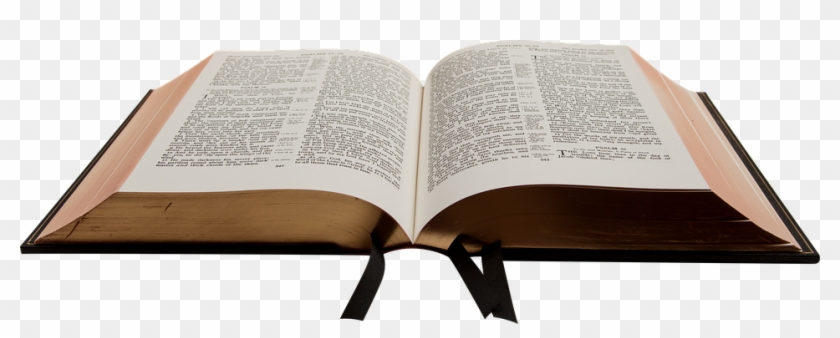 Bible Book Christian Holy Reading Knowledg - Bible Png Transparent #116775