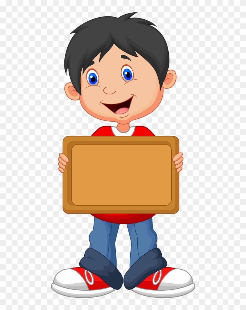 Personnages, Illustration, Individu, Personne, Gens - School Boy Cartoon Png #117001