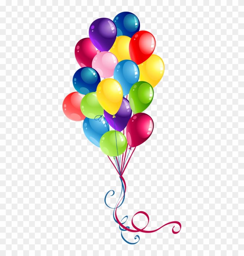 Balloons - Party Balloons #117076