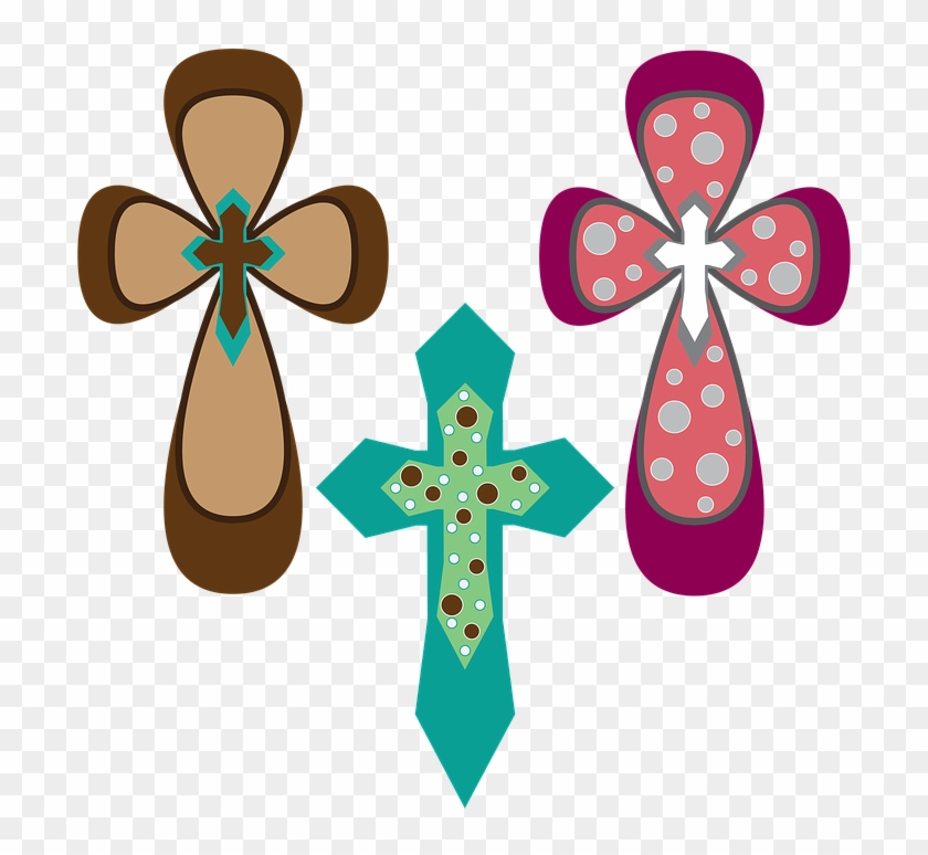 Cross Christianity Jesus Religion Church Easter - Cruz Pascua Png #117194
