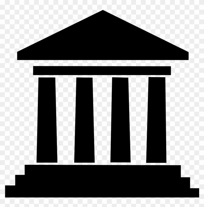 Bank Png Images Transparent Free Download - Icono Museo #117301
