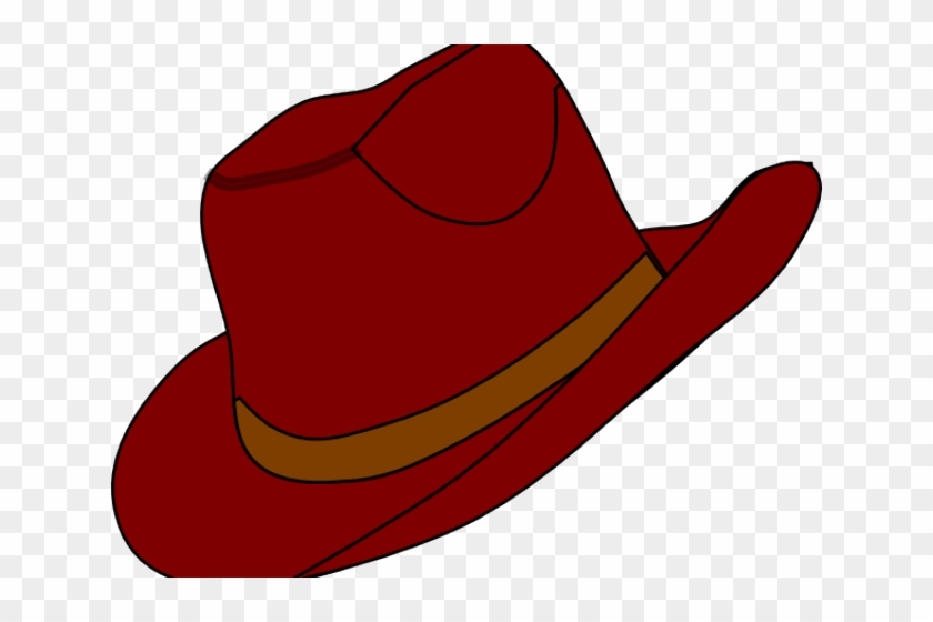 9402ec27d6e Cowboy Hat Clipart Big Hat - Clipart Image Of Hat - Free Transparent ...