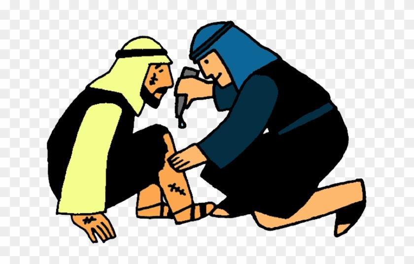Good Samaritan #117479