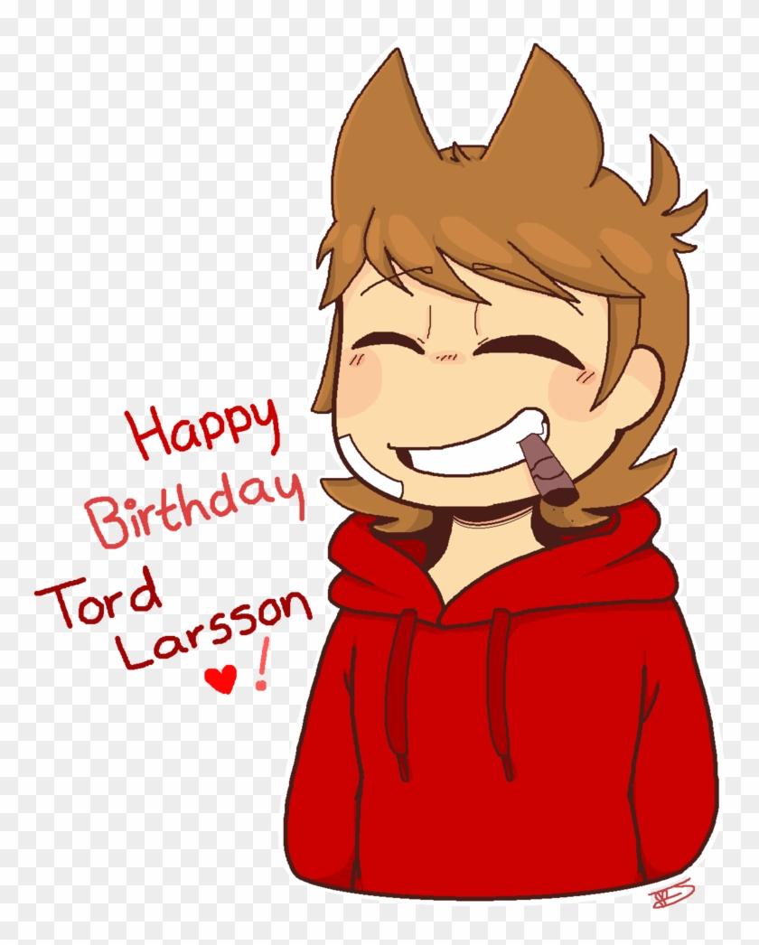 Tord Larsson By Jordie-bun - Tord Larsson Birthday #117601