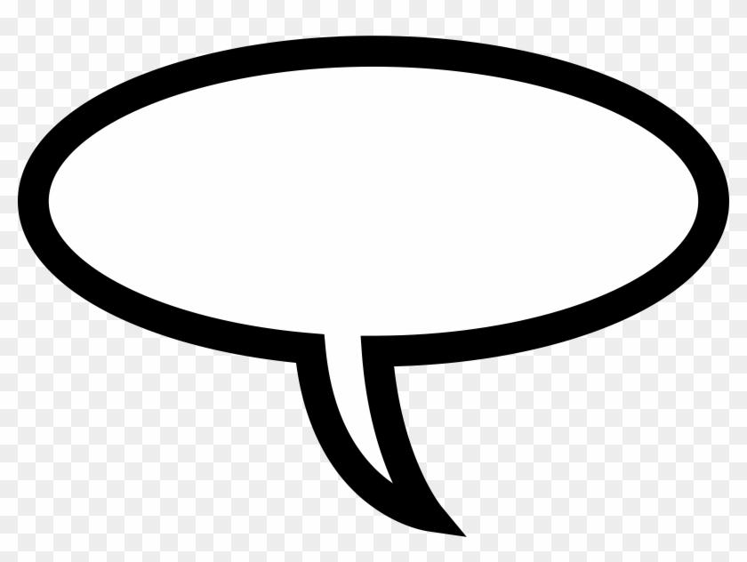 """Ibdjl95 Speech Bubbles 1 2400px """" - Speech Bubble Clip Art #117830"""