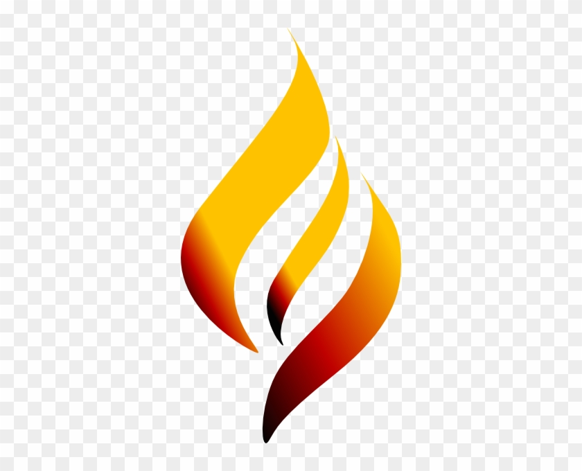 Torch Clipart #117833