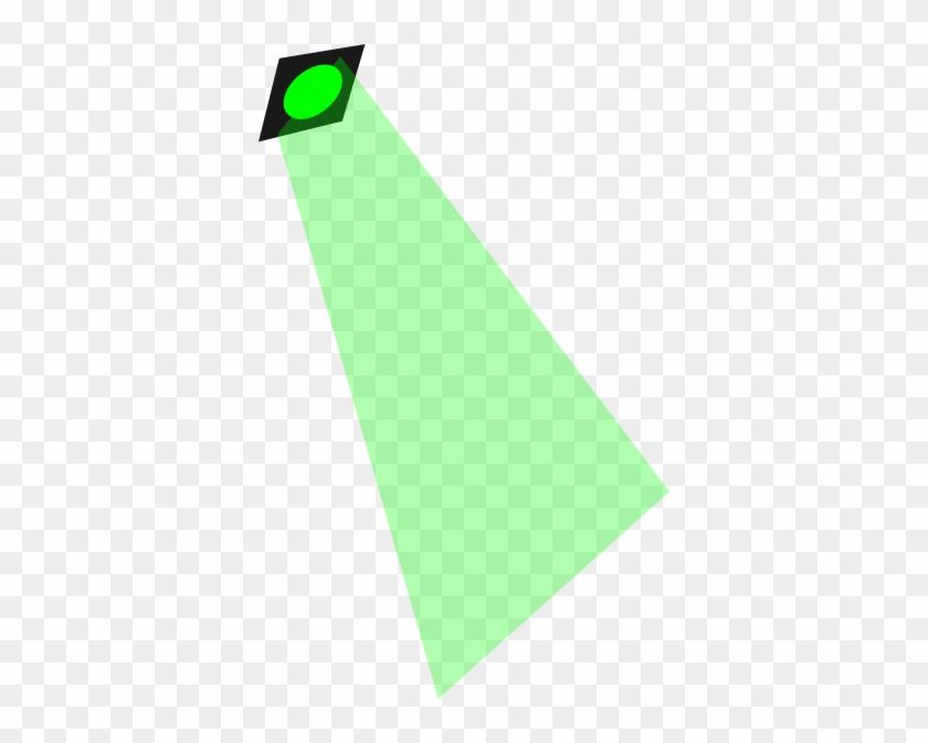 Spotlight Green Light Clip Art Vector Clip Art Free - Clip Art #117854