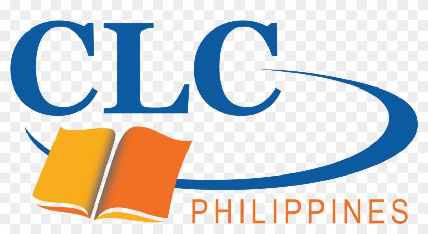 Clc Philippines - Clc Bookshops Logo #117900