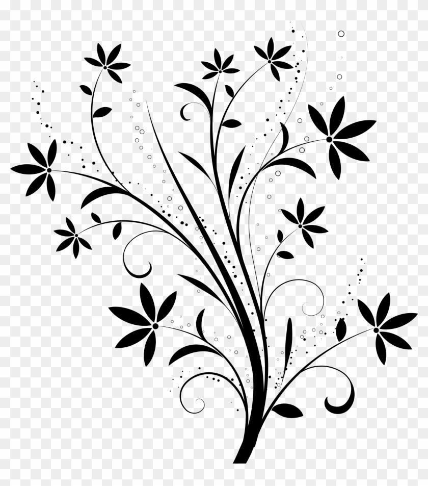 9 Free Ornate Swirl Clipart -cu Ok - وکتور گل #117999