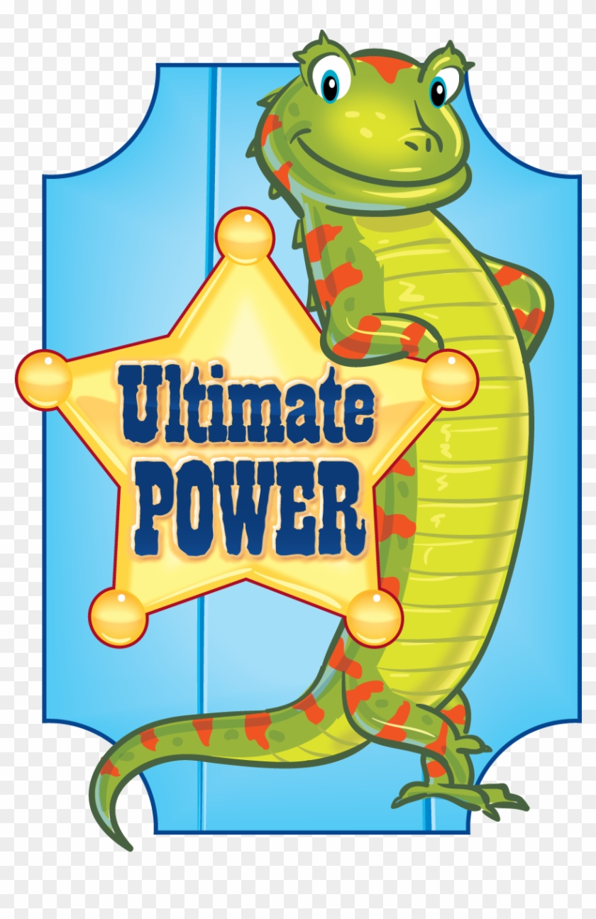 Ultimate Power Tonight We Learned More About Moses - Skin Decals, Pack Of 50 #118014