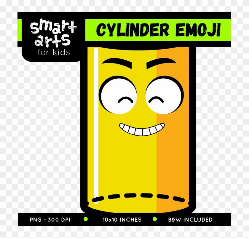 Cylinder Emoji Size - Scarecrow Emoji #118023