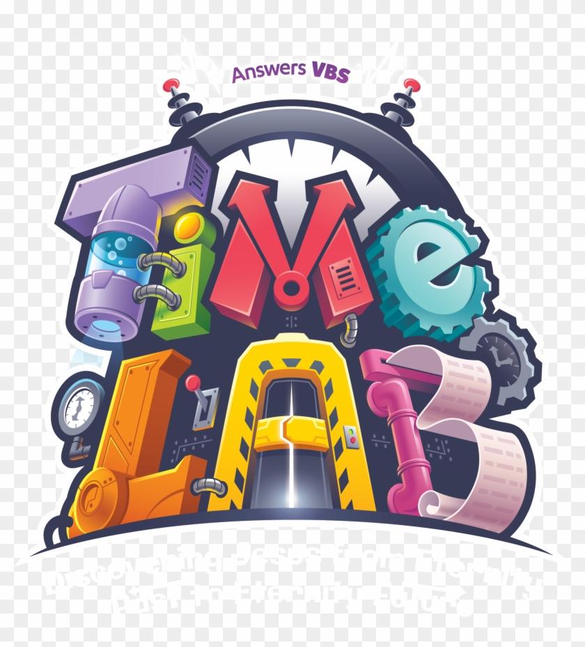 Time Lab - Time Lab #118041