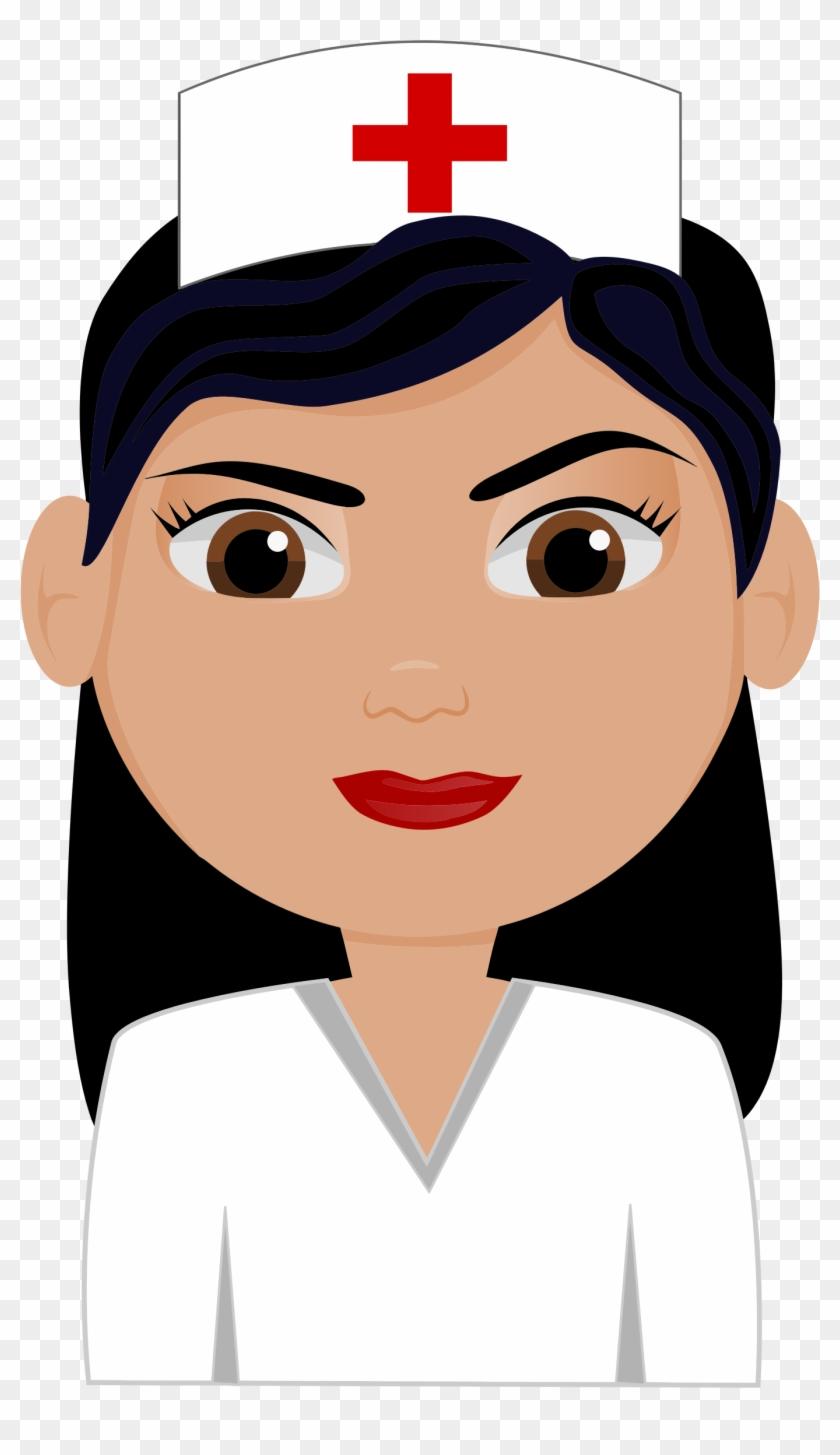 Nurse Clipart #118214