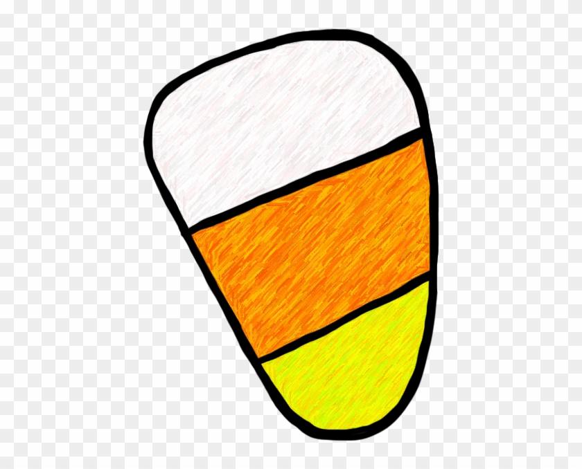 Candy Corn Clip Art Clipart Free Clipart Microsoft - Candy Corn #118243