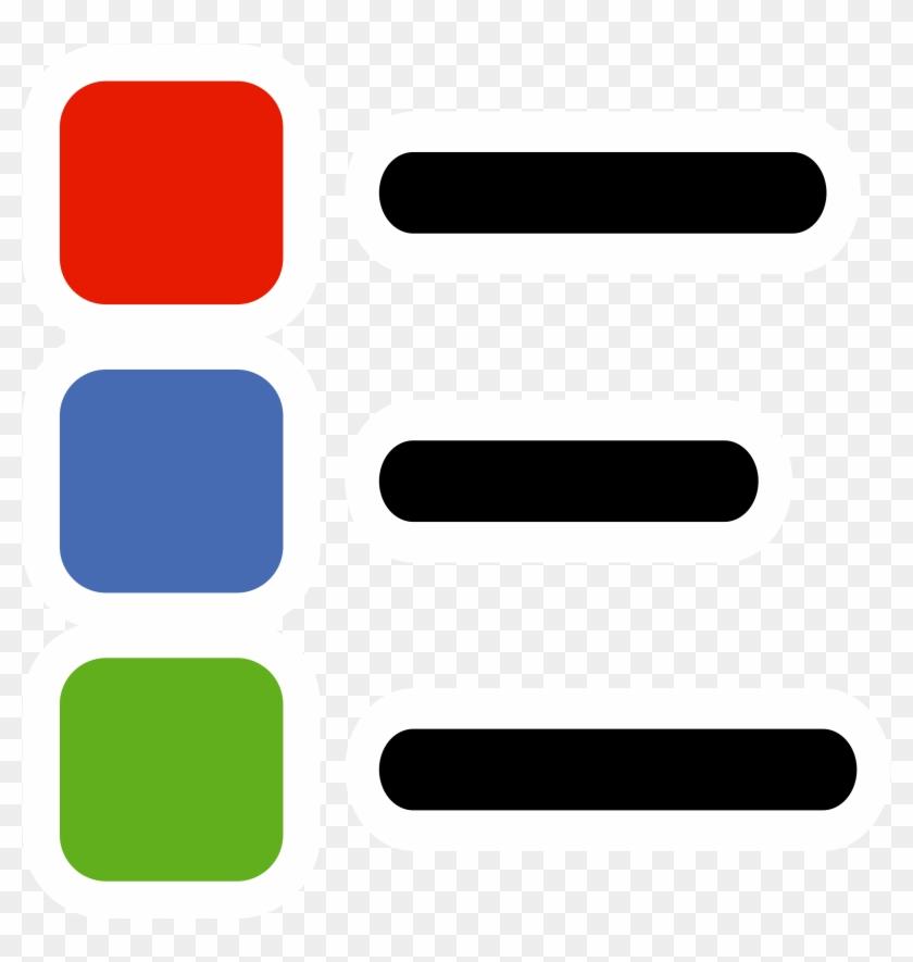 Big Image - Playlists Transparent Png #118262