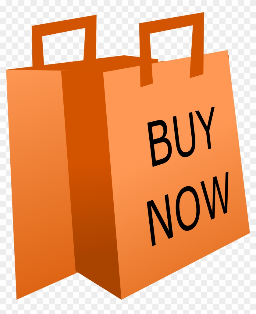 Shopping Bags Clipart Shopping Bag - Shopping Bag #118341