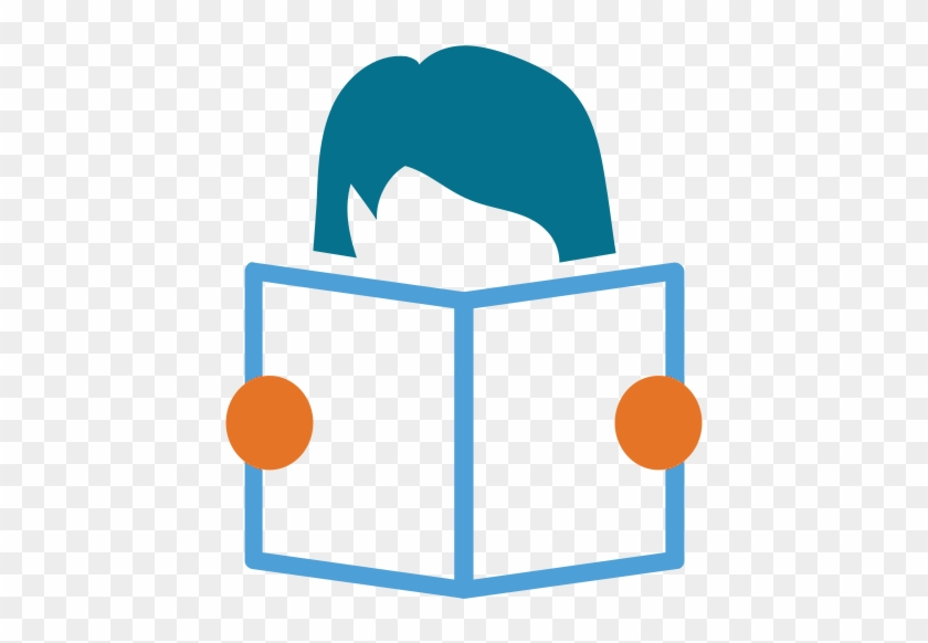 I Want To Purchase Tutoring For Myself - Girl Reading Icon Png #118356