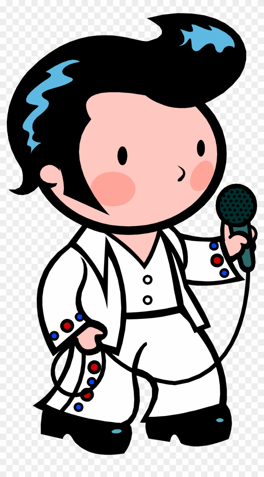 clip arts related to cartoon elvis presley clip art free rh clipartmax com elvis clip art images elvis clip art black and white