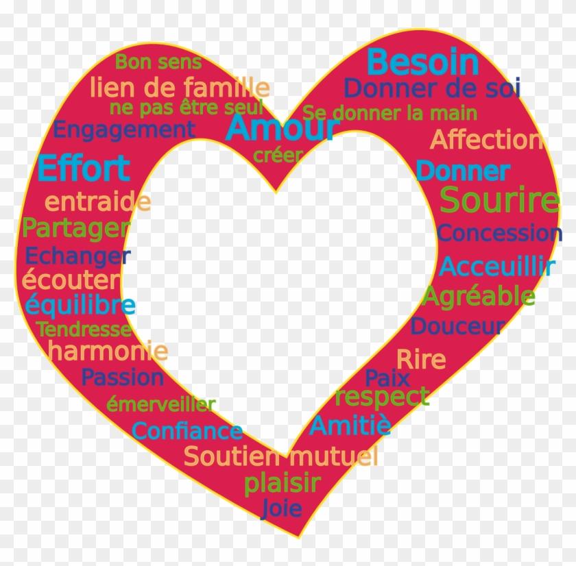 Words Love Coeur 1969px 345 - K Words Love #118517