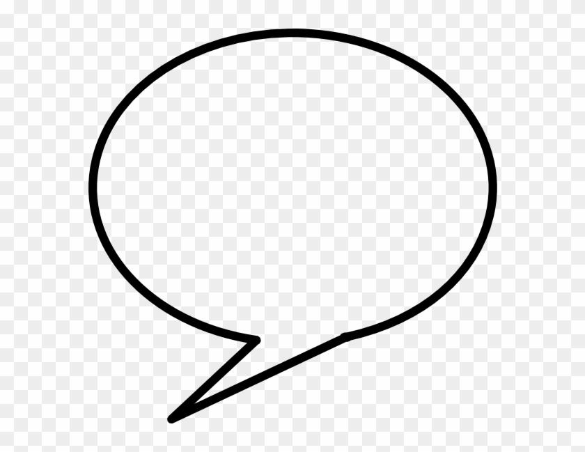 Sumptuous Design Ideas Thought Bubble Clipart Word - Word Bubbles Png #118540