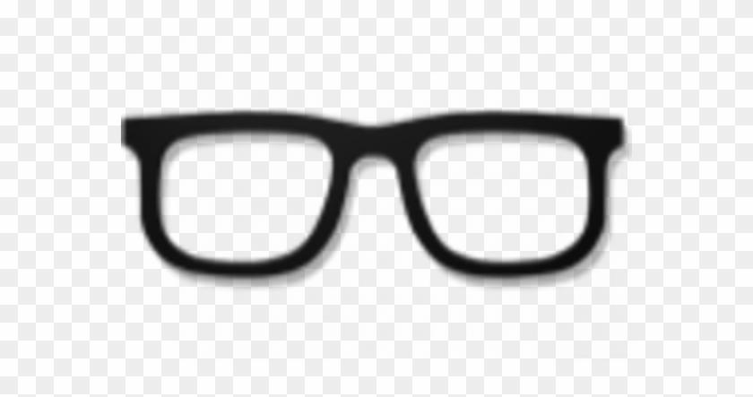 Nerd Glasses Clip Art Library - Sunglasses #118761