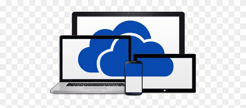 1tb Onedrive Storage - Onedrive For Business Icon #118842